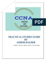 Ccna Lab Guide