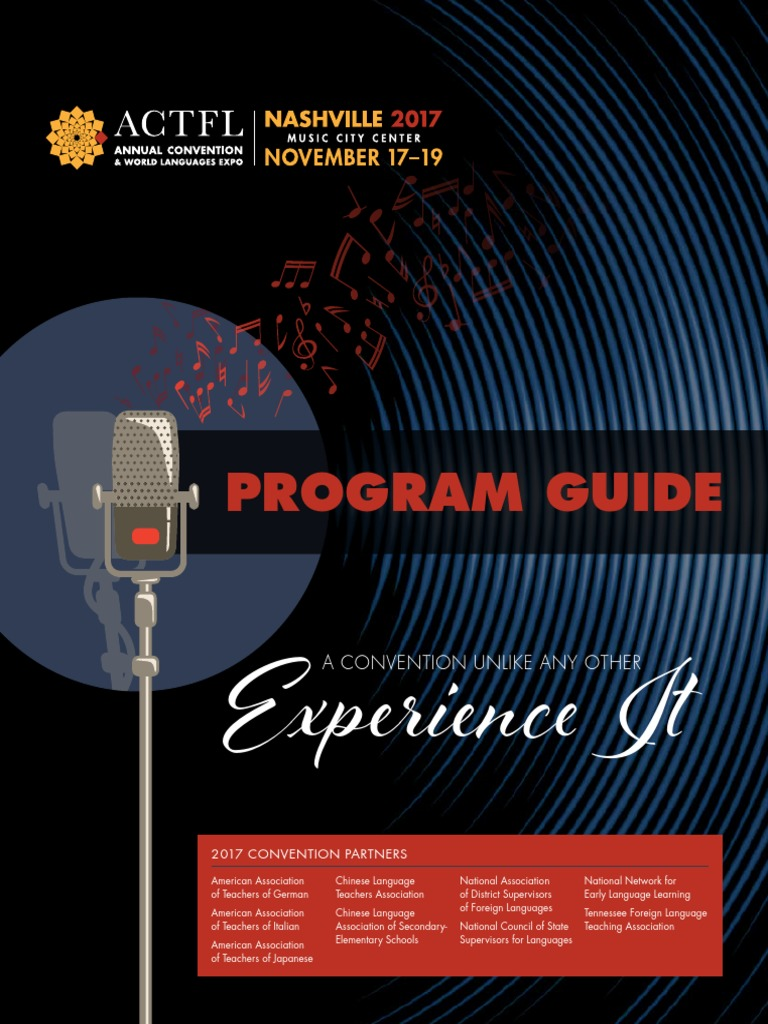 2017 program guide communication computing and information 2017 program guide communication computing and information technology fandeluxe Choice Image