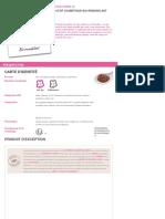 Aroma-Zone - Actif Cosmetique Bio-remodelant Aroma-Zone_14711