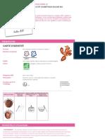 Aroma-Zone - Actif Cosmetique Inuline BIO Aroma-Zone_14645