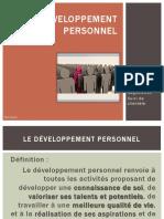Bac Pro Vente Developpement Personnel 2