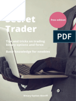 The Secret Trader Free Version