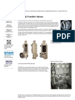 Young & Franklin Valves - CMA Engineering