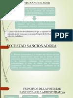 PROCEDIMIENTO SANCIONADOR.pptx