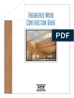 Engineered Wood Guide