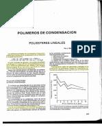 Polimeros de Condensacion