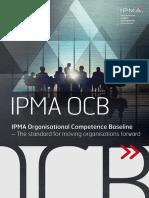 IPMA-OCB