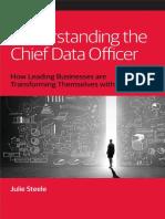 Understanding Chief Data Officer