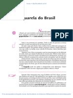 21 Aquarela Do Brasil