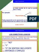 Proposiciones+Logicas