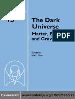 Dark Universe Matter Energy and Gravity 2004 en 204s