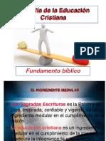 165651-Filosofia Educacion Cristiana 2016 2