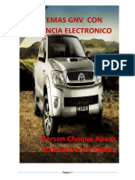GNV ELECTRONICO
