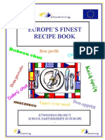 Finest Recipes