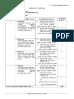 Program Tahunan Bahasa Arab