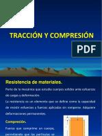 3. Traccion y Compresion