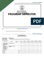 Promes Bhs.Indonesia Kelas 2 MI/SD