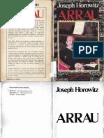 Arrau - Joseph Horowitz