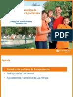 20150902+CCAF+Los+Héroes+-+Presentación+Desayuno+Corporativo