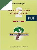 Dogna Michel - Prenez en main votre santé Tome 2.pdf