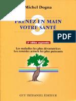 Dogna Michel - Prenez en main votre santé Tome 3.pdf