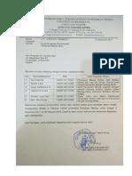 Surat Pengantar Pembelian Cocofiber Universitas Brawijaya