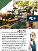 Paralisis Cerebral Franklin Moruchi