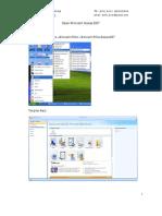 PraktDB-Bab1 - Tutorial Access.pdf
