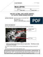 2007-2011 ALTIMA, JUKE, ROGUE, SENTRA- CVT OUTPUT SPEED SENSOR SERVICE.pdf