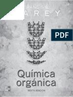 Química Orgánica - Carey P01