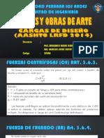 Poa Clase 03 Cargas