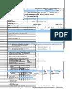 Informe de Verificacin Administrativa - Recepcin de Obras de Habilitacin