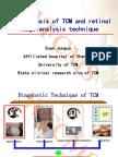 Possible TCM Diagnosis