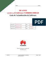 G630-U251_Open Market_Colombia_V100R001C00B120 Manual de Actualizacion