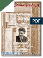 El Testamento de La Astrologia Oskar Adler t3v2
