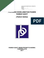 Cover, Daftar Isi Skp