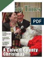 2017-12-21 Calvert County Times