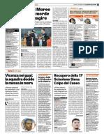 La Gazzetta dello Sport 21-12-2017 - Serie B - Pag.1