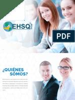 Brochure EHSQ