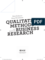 72576 Eriksson Qualitative Methods