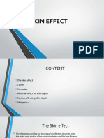 Skin Effect Lecture-EPT