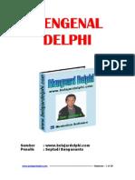 belajar delphi
