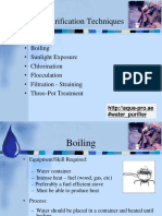 Water Sanitation Powerpoint_aqua-pro.ae