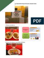 12 Jenis Makanan Yang Tidak Boleh Dijual Di Kantin Sekolah Untuk Murid.docx