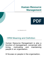 humanresourcemanagement-091121000730-phpapp01