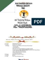 BUKU PROGRAM SUKAN TAHUNAN 2016.pptx