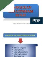 Gangguan Keratinisasi.pptx