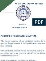 m Excitation System
