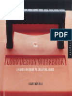 Sean Adams Noreen Morioka Logo Design Workbook a Hands on Guide to Creating Logos 2004
