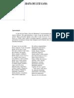 (Microsoft Word - Lv 025 Novos Estudos Outubro 1989 Autobiografia de Luiz Gama 205)